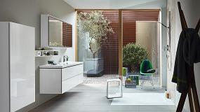 Foto de DuraSolid A, nuevo material para mejorar la seguridad de los usuarios en el cuarto de baño