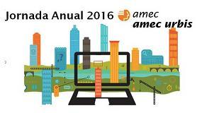 Fotografia de Amec Urbis organiza la jornada �Ciudad 4.0: La digitalizaci�n de los equipamientos municipales�