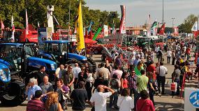 Foto de Vuelve la Feria Agraria de Sant Miquel con m�s espacio expositivo