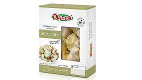 Fotografia de Diques�, la nueva marca propia de Vegetales L�nea Verde
