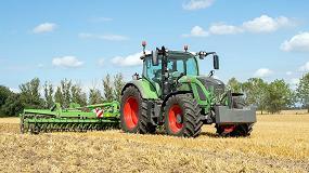 Picture of El mercado europeo de tractores contin�a decreciendo