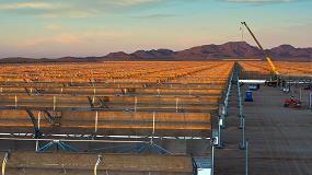 Fotografia de Sintemar participa en la construcci�n del mayor complejo solar del �frica Subsahariana