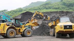 Foto de Hunosa y Barloworld Finanzauto mejoran el entorno y protegen el medio ambiente de la cuenca minera asturiana
