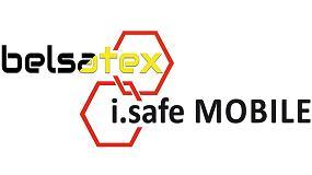 Fotografia de Belsati comercializa los dispositivos m�viles de I.safe Mobile