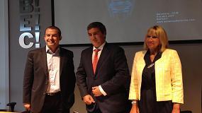 Picture of BEC cierra un acuerdo con Nebext para la celebraci�n de �Advanced Factories by BIEMH� en Barcelona