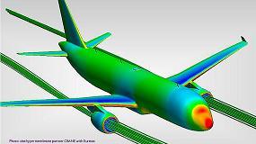 Picture of Investigan c�mo reducir el CO2 en el transporte usando materiales compuestos