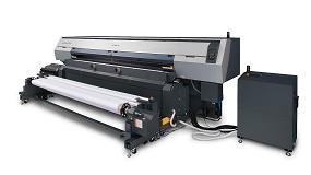 Foto de Mimaki lanza una nueva impresora por sublimación directa