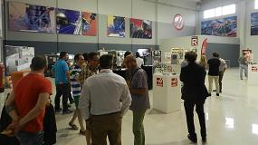 Foto de Hoffmann Group y Haas Factory Outlet España organizan una nueva jornada técnica en Madrid