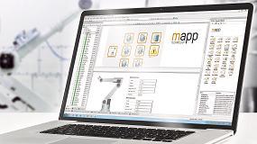 Foto de B&R presenta la tecnología Mapp para la industria del plástico