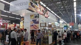 Fotografia de M�s negocio y gastronom�a en la nueva edici�n de Expo ANTAD & Alimentaria M�xico 2017
