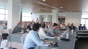 Foto de El Clúster en Envase y Embalaje duplica las empresas asociadas durante los siete primeros meses del año