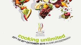 Fotografia de Espa�a participa por primera vez en las Olimpiadas de Cocina