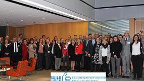 Foto de Madrid acoge la Cumbre de Líderes europeos del sector de la rehabilitación de edificios
