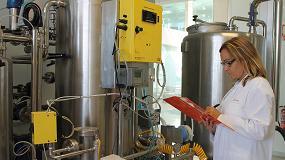 Picture of El uso de equipos de ecodise�o higi�nico ahorra una media del 38% en el consumo de agua de la industria alimentaria