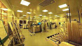 Foto de Lab Circuits presenta en Matelec 2016 las mejoras en su proceso de producción