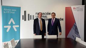 Foto de La Fundación Laboral de la Construcción refuerza su compromiso con la FP Dual y se une a la Alianza creada por la Fundación Bertelsmann