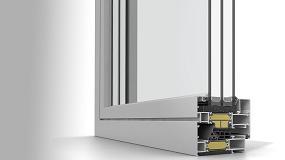 Fotografia de S82RP y S74RP de Strugal, para ventanas y puertas abisagradas de altas prestaciones