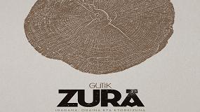 Foto de Xylazel colabora con Gutik Zura, documental sobre la madera