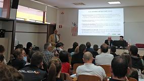 Foto de Adine, Signus y TNU celebran una jornada para luchar contra el fraude en Galicia
