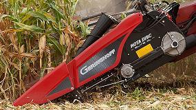 Foto de John Deere y Geringhoff firman un acuerdo de marketing para cabezales de maíz