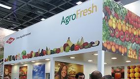 Picture of AgroFresh prosigue su avance cient�fico y tecnol�gico para mantener la calidad de la fruta en todo el mundo