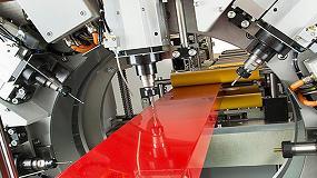 Foto de Aptec expone la maquinaria de Stürtz, Elumatec y Schteck Makine