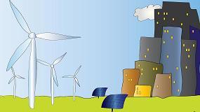Fotografia de Asociaciones del sector de energ�as renovables, organizaciones medioambientales y diversas entidades exigen el desbloqueo de las energ�as renovables