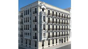 Foto de Aguirre Newman comercializa Alfonso XI 12 en Madrid