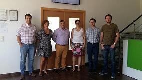 Picture of Andaltec, en un proyecto europeo de mejora del reciclaje de los envases pl�sticos alimentarios