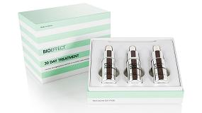 Picture of Virospack desarrolla el innovador packaging cuentagotas de Bioeffect 30 Day Treatment