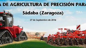 Picture of UPA y Agronet organizan una demostraci�n de agricultura de precisi�n