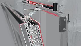 Foto de Roto Frank certifica en Construtec su 'Pasión por la arquitectura' y la cercanía al cliente