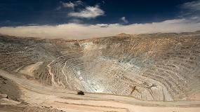 Foto de Metso firma un importante acuerdo con Codelco (Chile), la empresa minera de cobre más grande del mundo