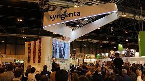 Foto de Syngenta presenta en Fruit Attraction sus soluciones para toda la cadena agroalimentaria