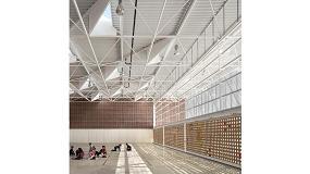 Foto de Premios Cerámica de Arquitectura, Interiorismo y PFC: último mes para presentar proyectos