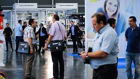 Foto de Cerca de 400 firmas conforman la oferta comercial de la 9ª edición de Eurobrico