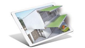Foto de Fotostyle, aplicación móvil para la creación de toldos virtuales