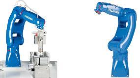 Foto de Yaskawa lanza la nueva serie GP de robots de manipulaci�n compactos