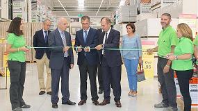 Picture of Leroy Merlin inaugura un nuevo espacio especializado en bricolaje y construcci�n en Tomares (Sevilla)