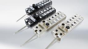 Foto de Murrelektronik muestra en Matelec Industry sus soluciones en automatización industrial