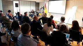 Foto de AEIM participa en una jornada sobre aplicación del EUTR