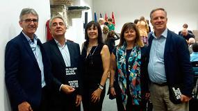 Foto de Cinco empresas de AEIM participan en El Taller De Los Sueños