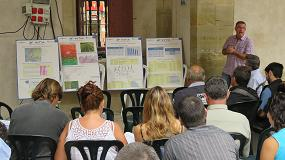 Foto de RECOMEX se centra en las estrategias de control de enfermedades de cultivos extensivos de invierno