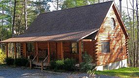 Picture of Un tejado de madera con protecci�n t�rmica puede elevar la temperatura del techo entre 6 y 8 �C, seg�n Danosa