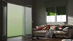 Foto de Beneficios de la protecci�n solar exterior din�mica