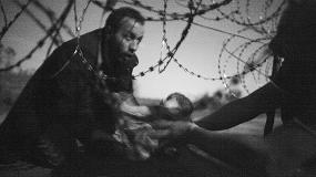 Foto de World Press Photo vuelve a Madrid para mostrar las mejores imágenes de fotoperiodismo de 2015