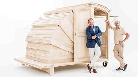 Picture of �El taller de los sue�os�, la �ltima iniciativa creativa de AHEC, rinde homenaje al dise�o y a la habilidad espa�ola para el trabajo con madera