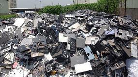 Foto de Espa�a encabeza el ranking de pa�ses europeos con m�s fraude en reciclaje de basura electr�nica