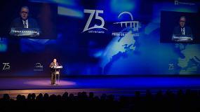 Picture of Feria de Zaragoza celebra su 75 aniversario con una gran gala en el Palacio de Congresos de Zaragoza