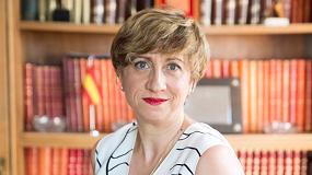 Picture of Mar�a S�nchez Ruiz, nueva directora general de Fedecarne